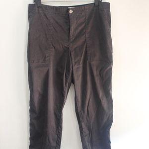 Lou & Grey gray pants